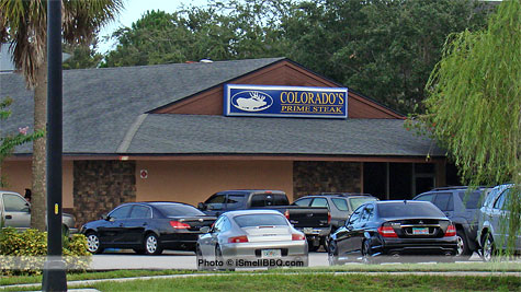 Colorado's Steakhouse in Sanford, FL